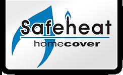 safeheat torbay logo